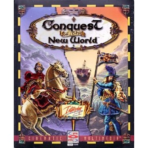 Conquest of the New World (輸入版)