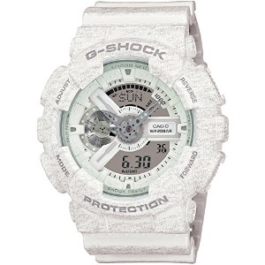 [カシオ]CASIO 腕時計 G-SHOCK heathered Color Series GA-110HT-7AJF メンズ