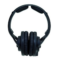 KRK PROFESSIONAL REFERENCE HEADPHONES KNS6400 【国内正規品】