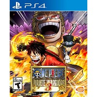 One Piece Pirate Warriors 3 (輸入版: 北米) - PS4