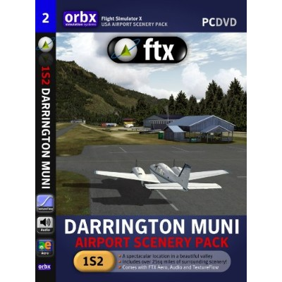 FTX NA 1S2 Darrington Municipal(FSX)(輸入版)