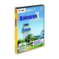 Balearic Islands X Evolution(輸入版)