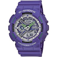 [カシオ]CASIO 腕時計 G-SHOCK Dusty Neon Series GA-110DN-6AJF メンズ