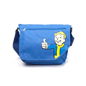 Fallout 4 Vault Boy Messenger Bag (輸入版)