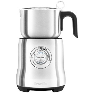 Breville ブレビル ミルクフローサー Automatic Milk Frother 並行輸入品