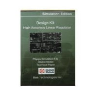 Bee Technologies SPICE デザインキット 高精度リニアレギュレータ 【Design Kit 004】