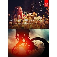 Adobe Photoshop Elements 15 & Premiere Elements 15 [並行輸入品]