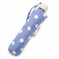 キャスキッドソン(Cath Kidston) Button Spot Blue MINILITE 2 Button Spot l768-6s3138 [並行輸入品]
