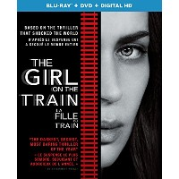 The Girl on the Train [Blu-ray + DVD + Digital HD]
