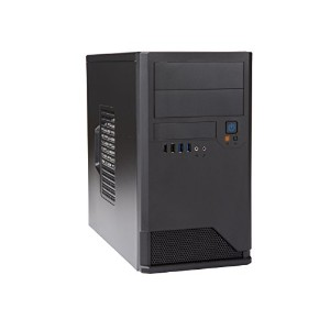 IN WIN PCケース micro-ATX IW-EM048