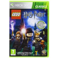 LEGO Harry Potter Years 1-4 (Xbox 360) (輸入版)