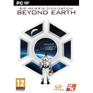 Sid Meier's Civilization: Beyond Earth 初回限定マップ付(輸入版)