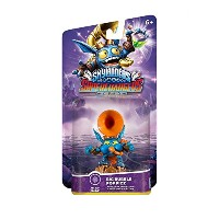 Skylanders Superchargers: Single Driver Big Bubble Pop Fizz