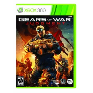 Gears of War Judgment (Street 3/19) (輸入盤:北米)