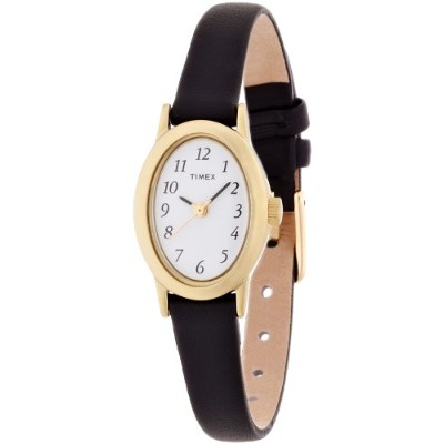 (ビームスボーイ) BEAMS BOY TIMEX/Classic Dress 13480297232 BLACK/GOLD