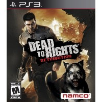 Dead to Rights Retribution (輸入版:北米・アジア) - PS3