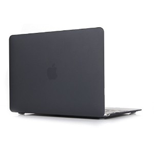 MacBook Pro Retina 15-inch Case, Soundmae Matt Hard Protector Case Snap Protective Cover for...