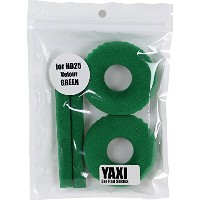 YAXI for HD25 Velours CPAD-HD25GRN グリーン 交換用べロアイヤーパッド