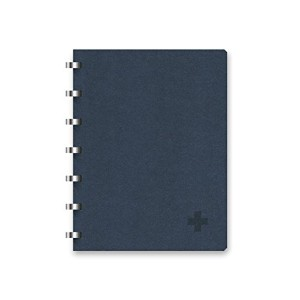 FLEXNOTE START KIT A5 - Water Blue