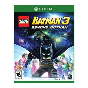LEGO Batman 3: Beyond Gotham (輸入版:北米) - XboxOne