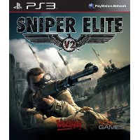 Sniper Elite V2 Silver Star Edition