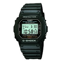 [カシオ]CASIO G-SHOCK DW-5600E-1VDF 【並行輸入品】