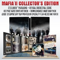Mafia 2 Collectors Edition (輸入版:北米) XBOX360