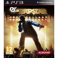 Def jam Rapstar - Game Only (PS3) (輸入版)