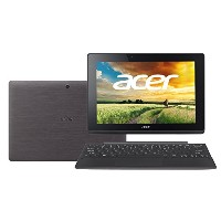 Acer 2in1 タブレット ノートパソコン Aspire Switch 10E SW3-013-N12P/K 2GB/64GB/10.1インチ