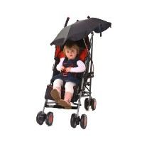 Red Kite Universal Stroller Parasol (Black)
