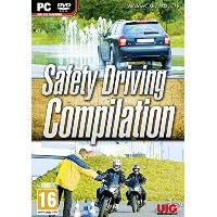 Safety Driving Compilation (PC DVD) (輸入版)