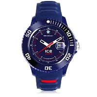 [アイスウォッチ]ICE-WATCH BMW Motorsport by Ice-Watch - Sili - Dark Blue - Unisex BM.SI.DBE.U.S.13  【正規輸入品】
