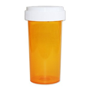ピルケース - Medicine PiLL CASE 【LARGE/2個セット】 (YELLOW)