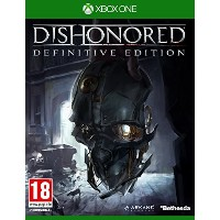 Dishonored: The Definitive Edition (Xbox One) (輸入版)