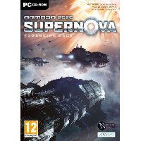 Armada 2526 - Supernova (PC) (輸入版)