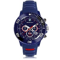[アイスウォッチ]ICE-WATCH BMW Motorsport by Ice-Watch - Chrono - Dark Blue - Big BM.CH.DBE.B.S.13  【正規輸入品】