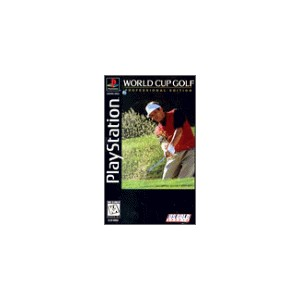 World Cup Golf / Game