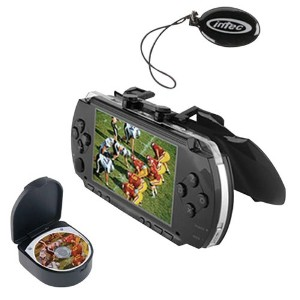 PSP Gear Protected (輸入版)