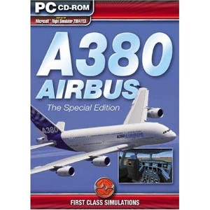 A380 special edition (輸入版)