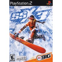 Ssx 3: Out of Bounds / Game