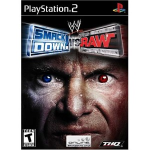Wwe Smackdown Vs Raw / Game