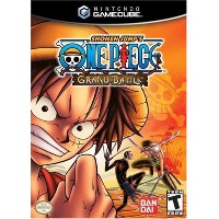 One Piece-Grand Battle / Game