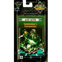 The Eye of Judgment: Wood Swarm Theme Deck (輸入版)