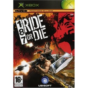xbox - 187 Ride Or Die (1 BOX)