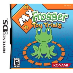 My Frogger: Toy Trials (輸入版)