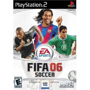 Fifa Soccer 2006 / Game