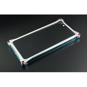 Solid Bumper for iPhone7 (EVANGELION Limited) REI MODEL