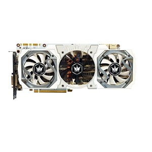 GALAX GeForce GTX 980 グラフィックボード Hall of Fame edition GF PGTX980/4GD5 HOF