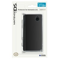 DSi Protector for Nintendo - Clear (輸入版)