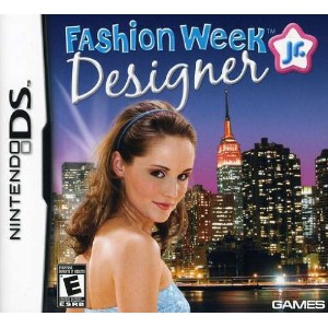 Fashion Week Junior Designer (輸入版)